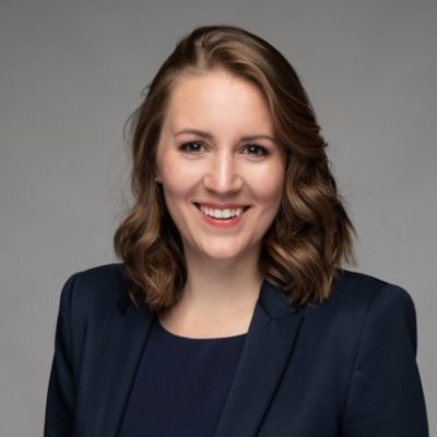 Isabel Laczkovich INTERN